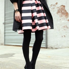 luvly stripes♡