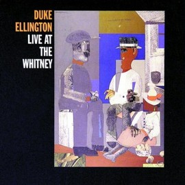 Duke Ellington - Live At the Whitney
