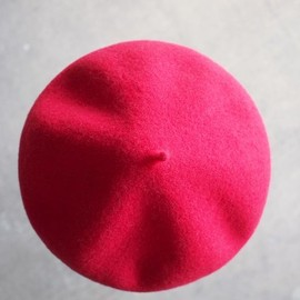 Style Spec - BERET / RED
