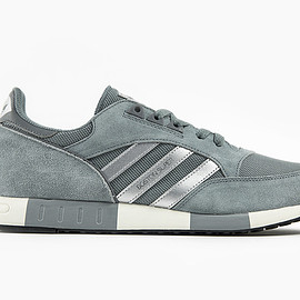 adidas originals, Size? - Boston Super - Grey