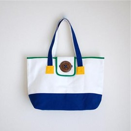 miraco - Miffy TOTE / Large
