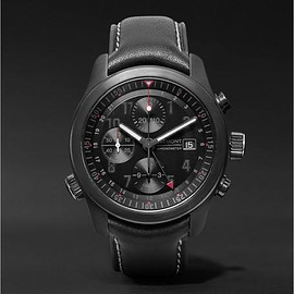 Bremont - ALT1-B Automatic Chronograph Watch