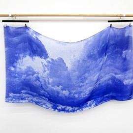 Salvor Projects - Bali 91 Scarf
