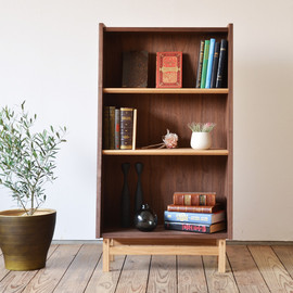 Greeniche - Book shelf