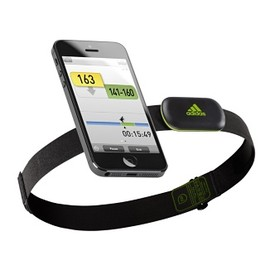 adidas - miCoach Heart Rate Monitor Bluetooth Smart