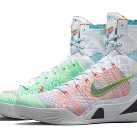 Nike - Kobe 9 Elite 'What The Kobe'