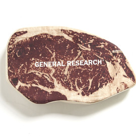 GENERAL RESEARCH - Happy American Meat 2006 Cushion