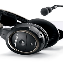 BOSE - A20® aviation headset