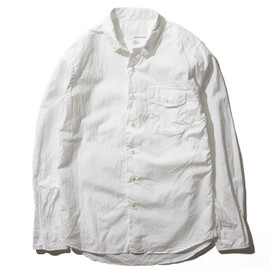 nanamica - Wind Shirt