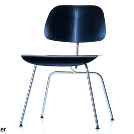 Herman Miller - Eames Plywood Dining Chair DCM