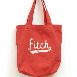 Abercrombie & Fitch, abercrombie KIDS - New York Tote Bag