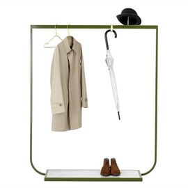 Asplund - TATI collection - Coat rack