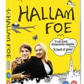 David Mackenzie - Hallam Foe [DVD]