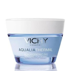 Vichy - VICHY Aqualia Thermal rich - Cream Fortifying & Soothing 24Hr Hydrating Care 50ml