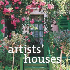 Gerard-Georges Lemaire - Artists' Houses: New, smaller format