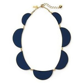kate spade NEW YORK - Kate Spade New York Scallop Short Necklace
