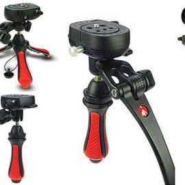 Manfrotto - MODOSTEADY 585