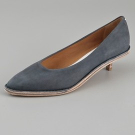 Maison Martin Margiela - Raw Edge Handmade Pumps