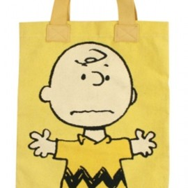 'Charlie Brown'トートBag