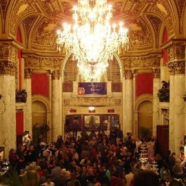 Boston Opera House - Boston Ballet