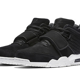 NIKE - Air Trainer Cruz - Black/White