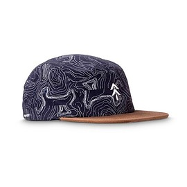 Parks Project - TRAIL TOPO CAMP HAT
