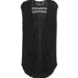 BALMAIN HOMME - Knitted cardigan