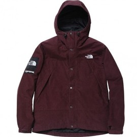 Supreme - supreme-tnf-fall12
