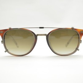 Garrett Leight California Optical - VENZIA Col.MPT Clip On