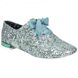 IRREGULAR CHOICE - Gravitational Pull