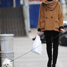 THE OLIVIA PALERMO LOOKBOOK: ☼ Have yourself a fashionable week !!!