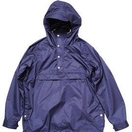 ENDS and MEANS - Rain Forest Anorak