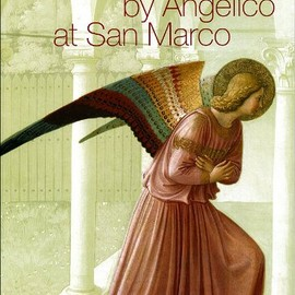 MAGNOLIA SCUDIERI - Frescoes by Angelico at San Marco (Official Guides to Florentine Museums)