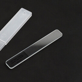 Here - Glass Nail File
