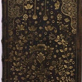 Spaniel Binder, The Book of Common Prayer, Oxford 1700