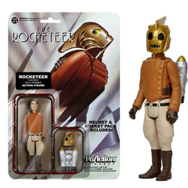 FUNKO - ReAction: The Rocketeer