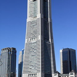 Yokohama Landmark Tower - Yokohama Landmark Tower
