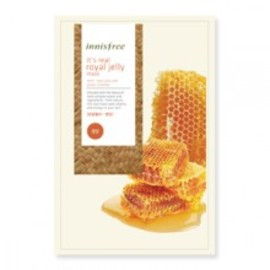 innisfree - It's real royal jelly mask