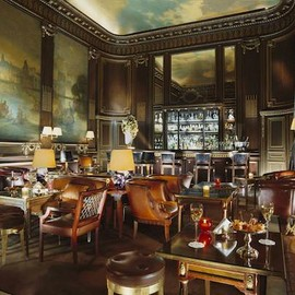 Bar 228 by Philippe Starck - Bar 228, Hotel Meurice, Paris