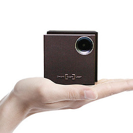 United Object - UO smart Beam Laser Projector