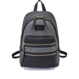 MARC BY MARC JACOBS - domo chambray packrat