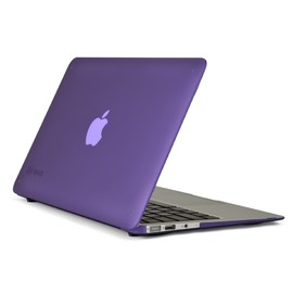 Speck - SeeThru Satin for MacBook Air 11inch (Grape Purple)