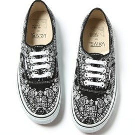 VANS - Another Edition×VANS AUTHENTIC PSLY