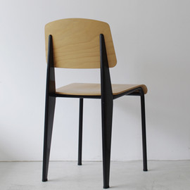 Vitra by Jean Prouve - Standard Chair