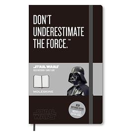 Moleskine - Star Wars x Moleskine 2013 Notebook Collection