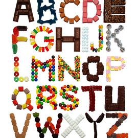 Mike Boon - Alphabets