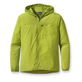 Patagonia - Men's Houdini Full-Zip Jacket