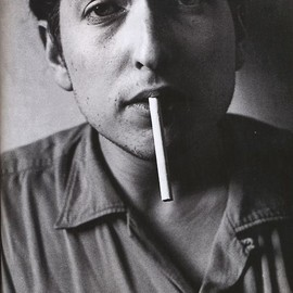 Bob Dylan - New York, 1962