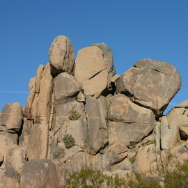 california - Joshua Tree National Park.
