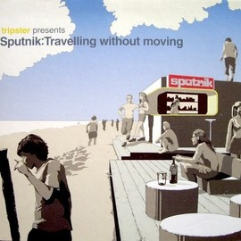 Various Artists - Sputnik:Travelling without moving